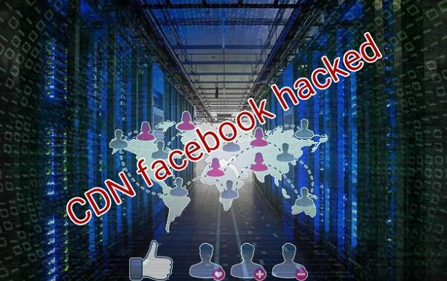 استفاده هکرها از سرورهای تحویل محتوای فیسبوک برای عبور از مکانیسم های امنیتی
