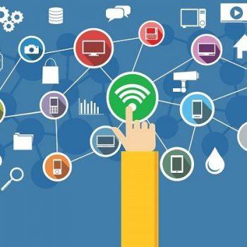 اینترنت اشیا انقلابی در صنعت و تکنولوژی