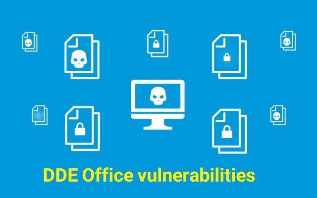 استفاده هکرهای روسی از آسیبپذیری وصله نشده DDE آفیس