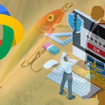 تحقیقات گوگل درباره گذر واژه های به سرقت رفته در وب تاریک