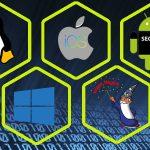 50 سیستم عامل و نرم افزار آسیب پذیر سال 2017