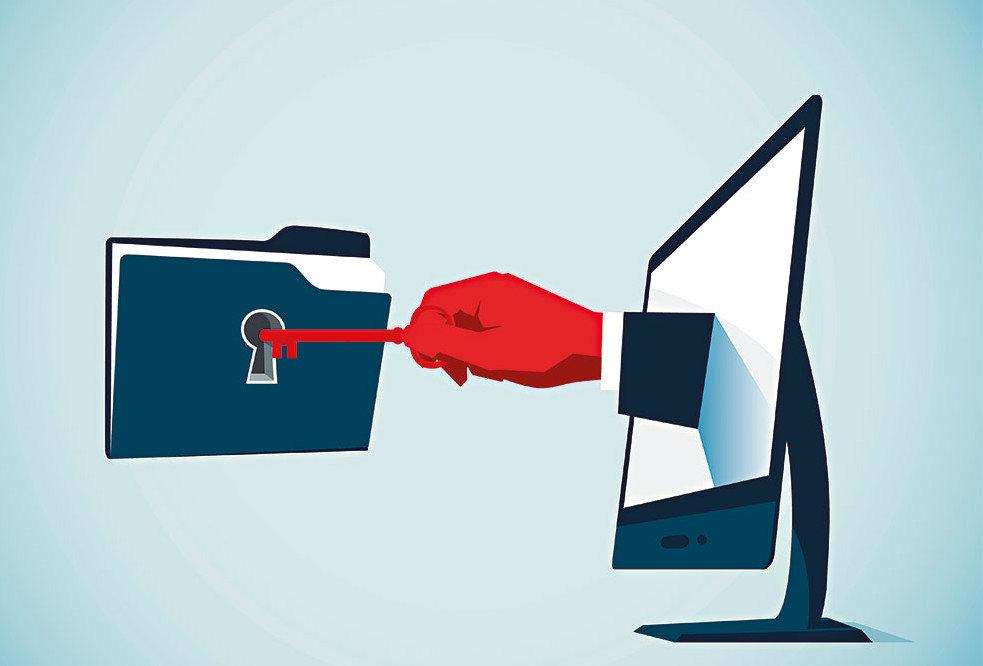 امنیت شبکه در دوران رشد باج افزارها