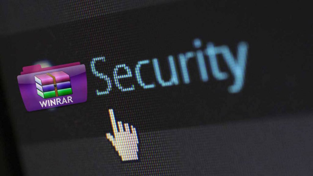 Winrar Vulnerabilities