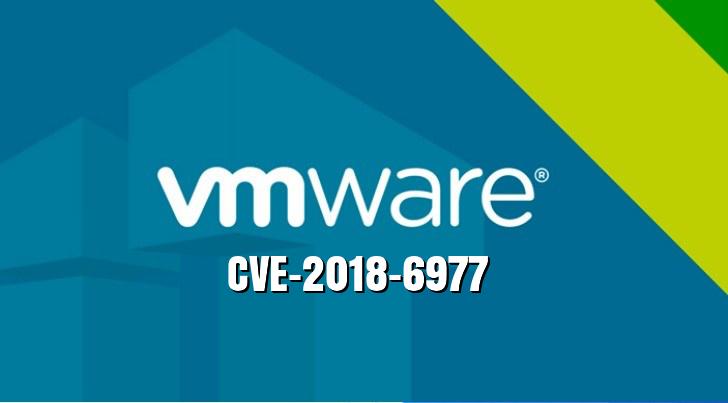 vmware esxi vulnerabilities